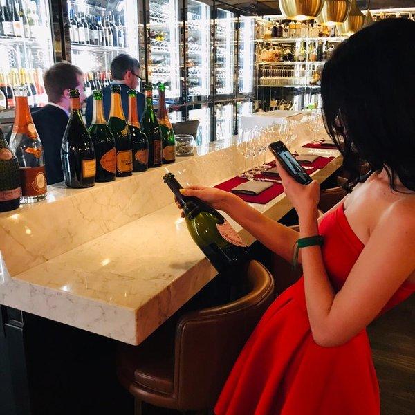 sophienwals wine glass