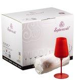 Sophienwald Red Line White wine