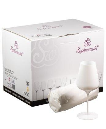 Sophienwald White Line Bordeaux